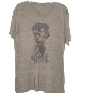 Vintage Young Stevie Wonder Tee